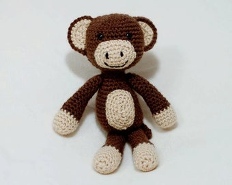 Mabel the Monkey