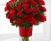 FLOWERS FOR DEBRA