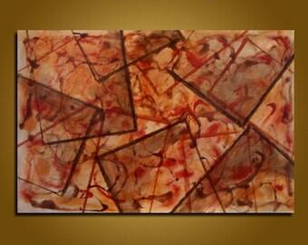 Mirrors - Modern Contemporary Arrt by Paul Juszkiewicz