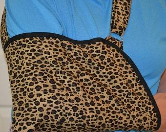 Leopard Adult Arm Sling