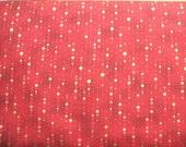 Hoffman Fabrics S8066 Holiday Lane Dot
