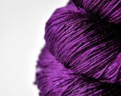 Poisoned by love  - Silk Lace Yarn
