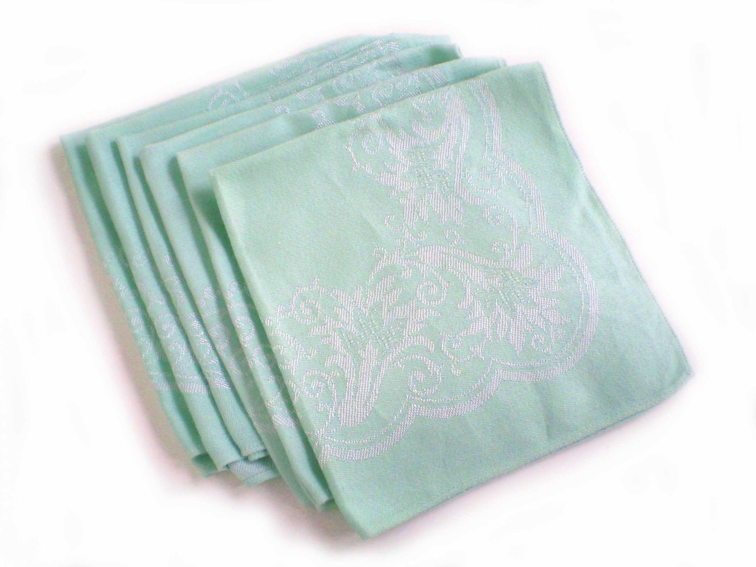 Find Mint Green Napkins at the lowest price guaranteed. Buy today & save plus get free shipping offers on all party tableware at techclux.gq!
