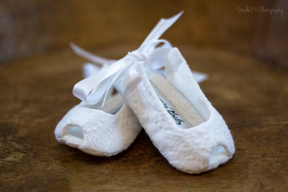 Baby girl shoes white christening baptism shoes toddler girl