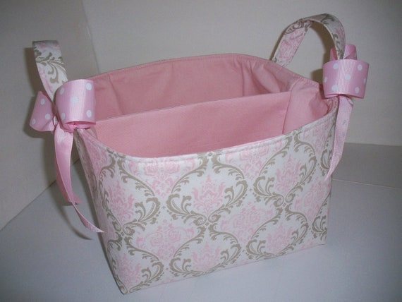Diaper Caddy Organizer Diaper Caddy Large 10 x 10 x 7