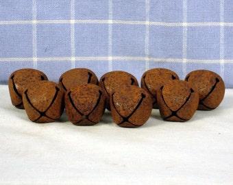 30MM Rusty Bells (36 Bells)