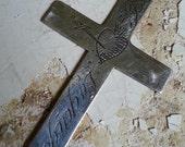 French Nun's Cross