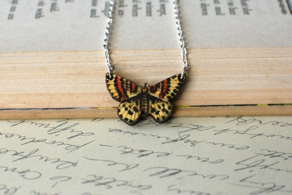 mini butterfly series 19  - free US shipping
