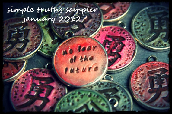 simple truths sampler club - 3 months - limited spaces available