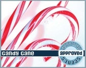 CANDY CANE Fragrance Oil, 1 oz