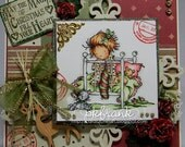 Wishing and Waiting - Custom order RESERVED for Wendydh
