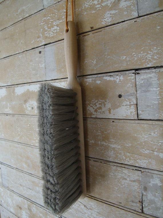 Vintage Brush or Industrial Brush Sweet Find
