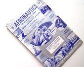 Aeronautics Magazine Vol.29 1941
