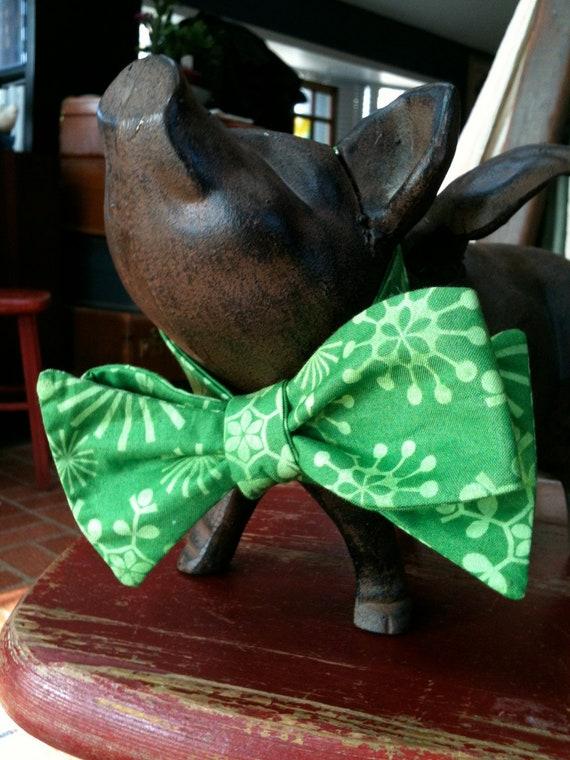 Greens & Bowties
