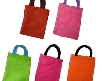 Flintstones Pebbles Bamm Bamm Halloween Costume Treat Bag Boutique PAGEANT You Choose
