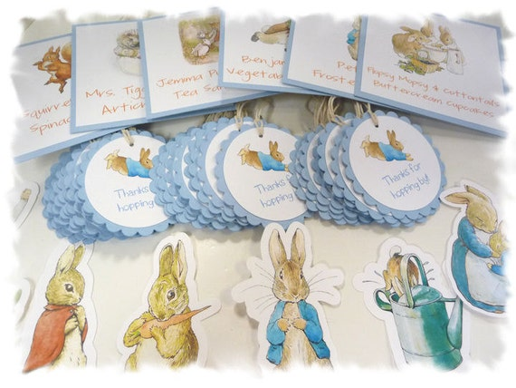 Beatrix Potter Birthday Invitations is nice invitation ideas