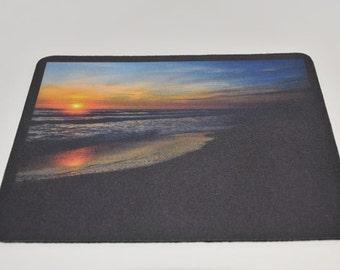 MOUSEPAD, Gorgeous Sunset Photo Mousepad