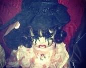 Dead Babe Doll Rosie