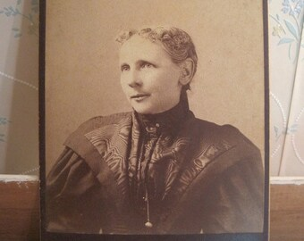 Victorian Photograph