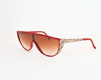 Burberry Shield Sunglasses from the 1970s