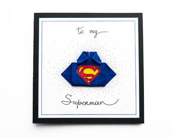 To my Superman