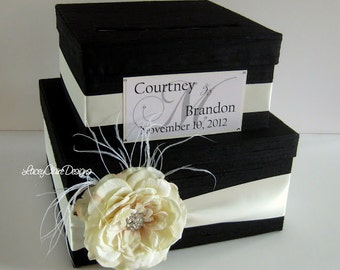 Send A Invoice Word Wedding Card Boxes Card Holders And Couture By Laceyclairedesigns On The Invoice Pdf with Excel Invoicing Template Wedding Card Box Money Holder Custom Made To Order Best Thermal Receipt Printer Word