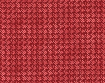 Kissing Booth - We Belong in Cherry Cordial by Basic Grey for Moda Fabrics