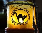Cats Meow Lantern