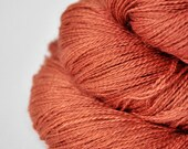 Molding carrot - Baby Alpaca / Silk yarn lace weight
