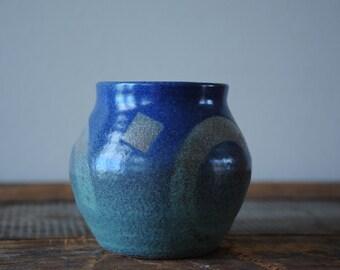 Vintage Art Studio Pottery,Modern