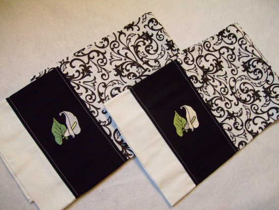 Decorative Bath Towels Hand Towel Embroidered Towels Handmade