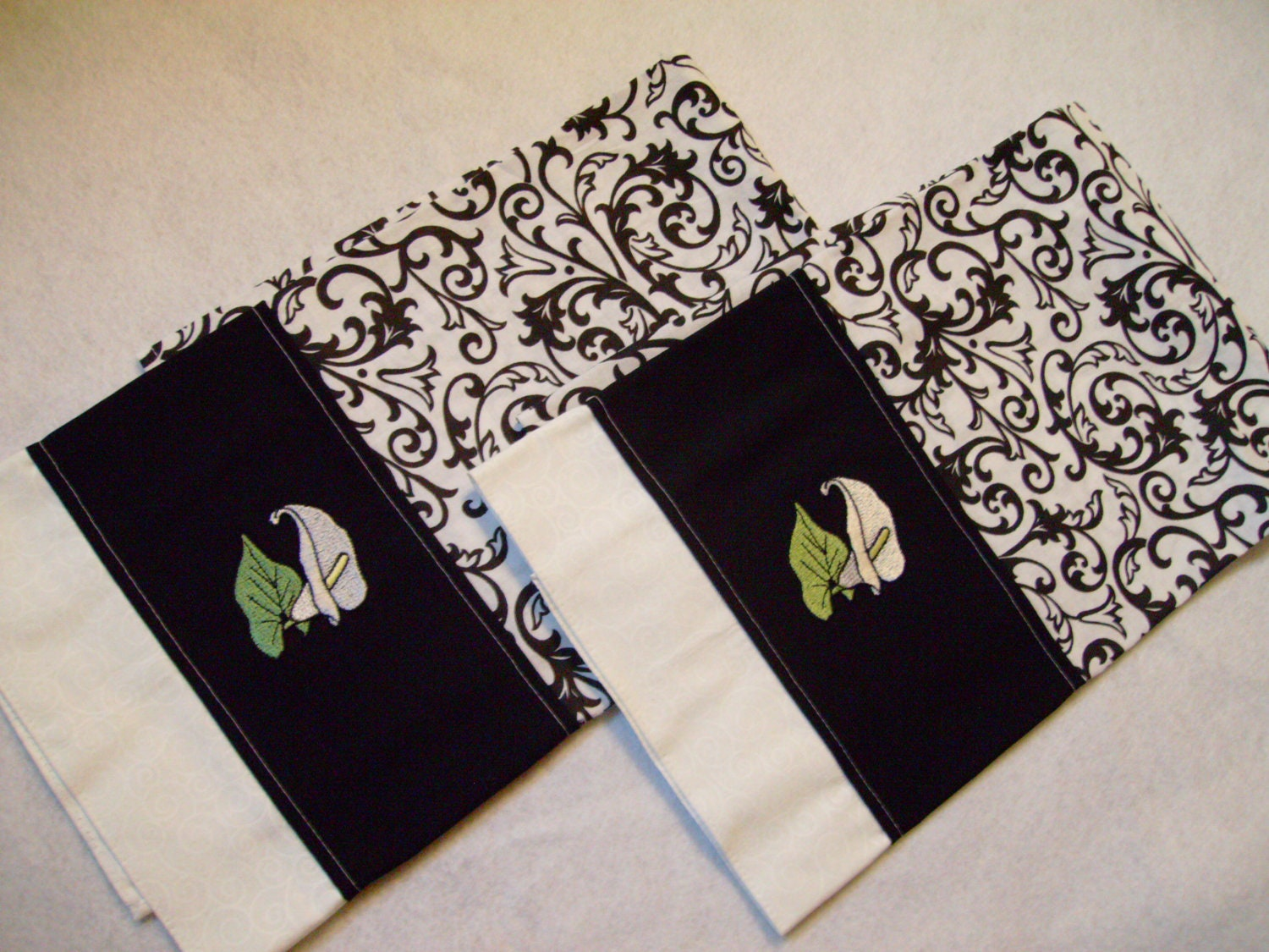 Decorative bath towels hand towel embroidered towels handmade - Decorative hand towels for bathroom ...