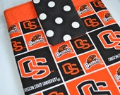 iPad Case - Oregon State Beavers - Made to fit any tablet