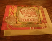 Carols Special Order.... Raffle from Crafting Feminism...
