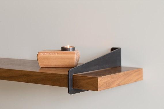 WallStirrup® Shelf Brackets