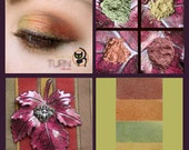 Eye shadow - September Limited Collection - Scaredy Cat - Turn Collection