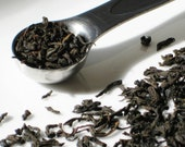 Organic Lapsang Souchong loose tea - 2 oz - a unique loose black tea traditionally smoke-dried over pinewood fires