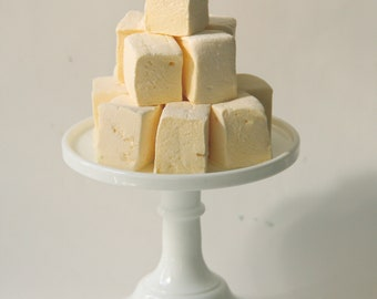 Passion Fruit  Marshmallows 16 pieces