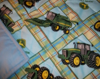 International Harvester Farmall Red Tractor Toddler Bed By