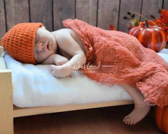 Newborn photo prop bed