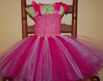 Pinkalicious Tutu Dress