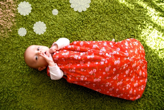 Baby sleep bag - Turbulette