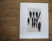 Fish - Art Print