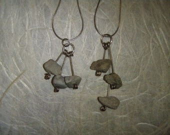Stonewear Sterling Silver Necklaces