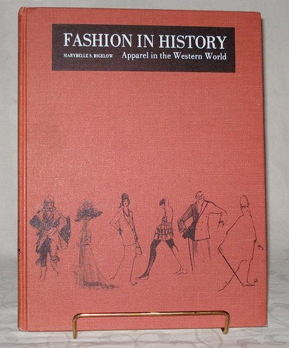 Vintage Fashion Books 44
