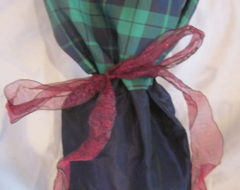 Small Fabric Gift Bag