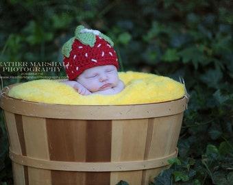 Little Strawberry