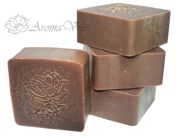 Neem Amla  Shikakai Natural Palm-free shampoo bar