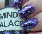 "Mind Palace from the ""Baker Street"" Collection 15ml 5-Free"
