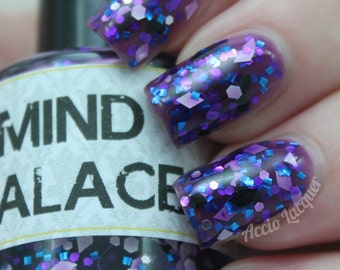 """Mind Palace from the """"Baker Street"""" Collection 15ml 5-Free"""